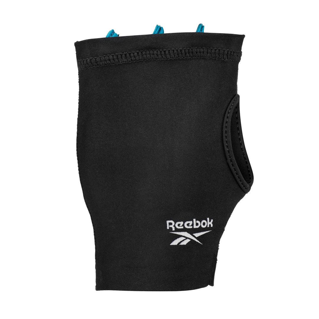 Reebok Yoga gloves with silicone grip