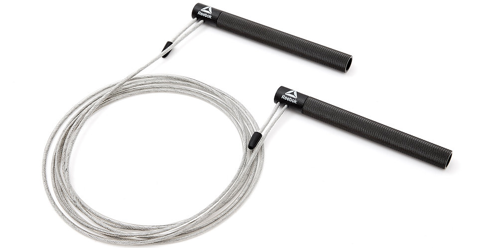 Reebok Training Wire Jump Rope