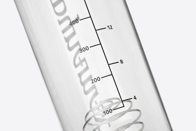 Dynamax Shaker Bottle