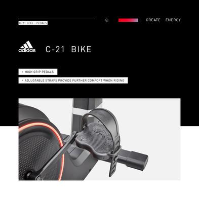 adidas C-21 Bike Pedals