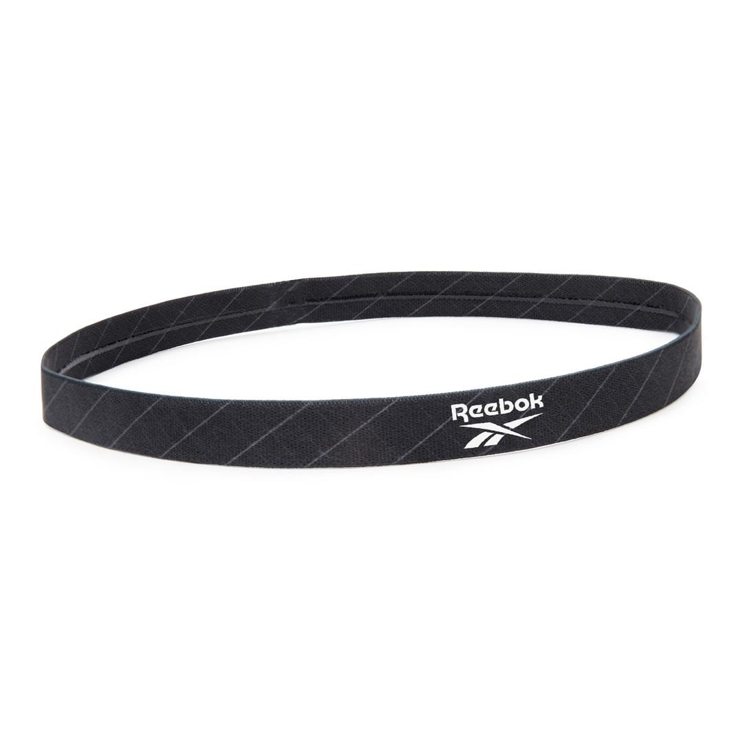 Reebok yoga black hair band