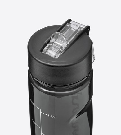 Dynamax Slate Tritan Water Bottle