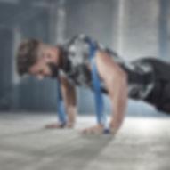 adidas training equipment resistance bands