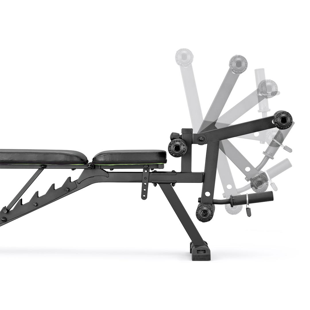 adidas Performance Training Bench