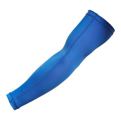 Blue Reebok Arm Sleeves