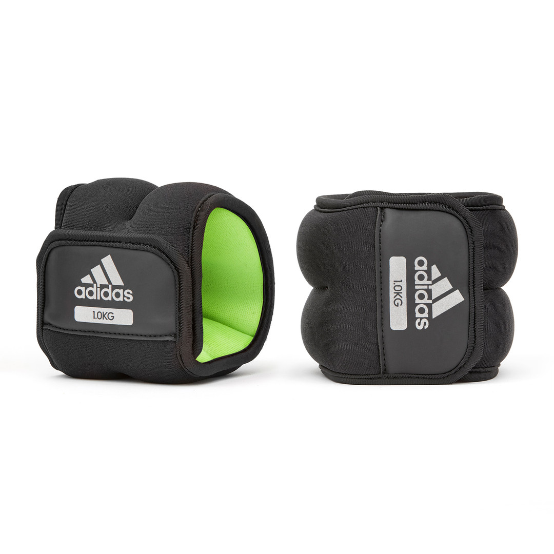 adidas ankle and wrist weights