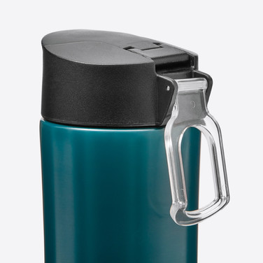 Dynamax Steel Water Bottle