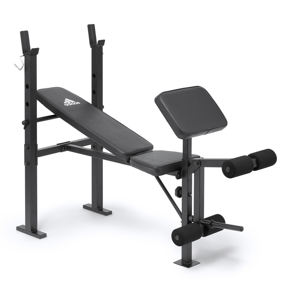 Essential Workout Bench