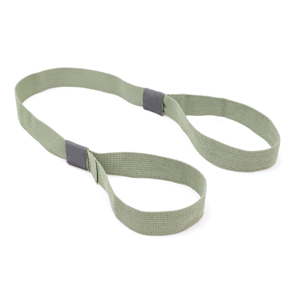 green adidas yoga mat carry strap