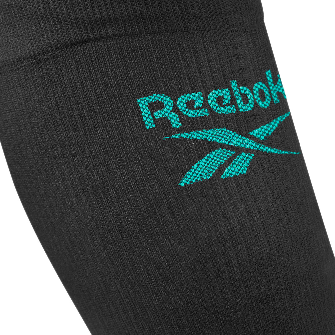 Reebok Knitted Compression Arm Sleeves