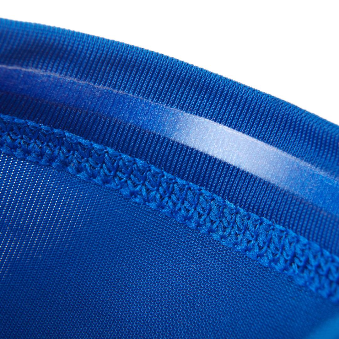 Reebok Blue Calf Sleeves