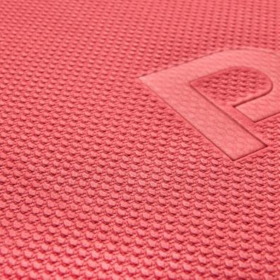 Reebok 5mm red yoga mat