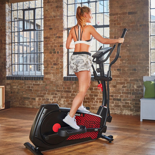 ZJET 430 Cross Trainer