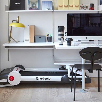 i-Run 3 Compact Treadmill