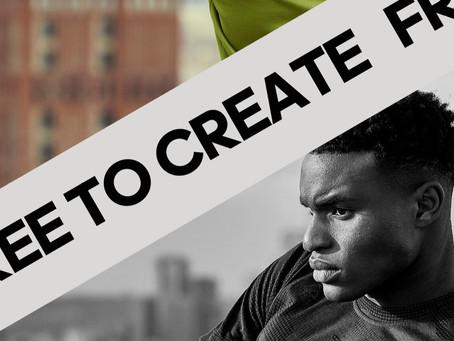 adidas Training - Train. Improve. Repeat.