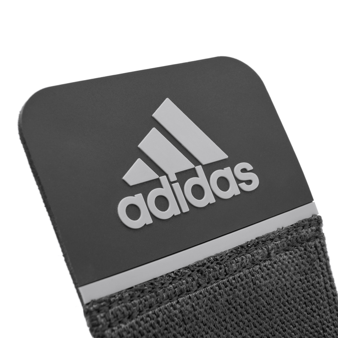 adidas short universal support wrap - Grey