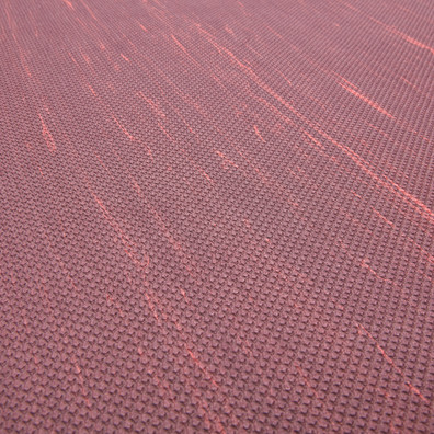 Reebok camo maroon & red 5mm yoga mat