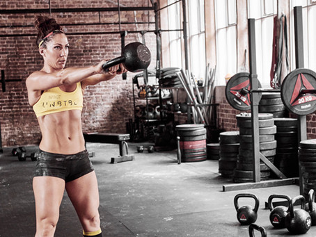 Reebok Set To Launch Professional Fitness Equipment Stateside At Idea World Convention