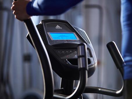 adidas Debuts Cardio Equipment Range