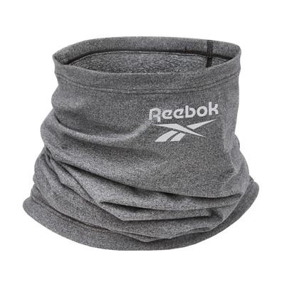 Reebok grey marl neck warmer