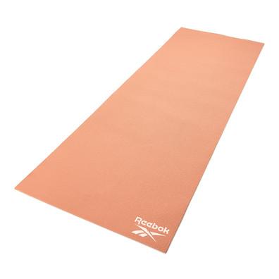 Reebok 4mm Light Coral Yoga Mat
