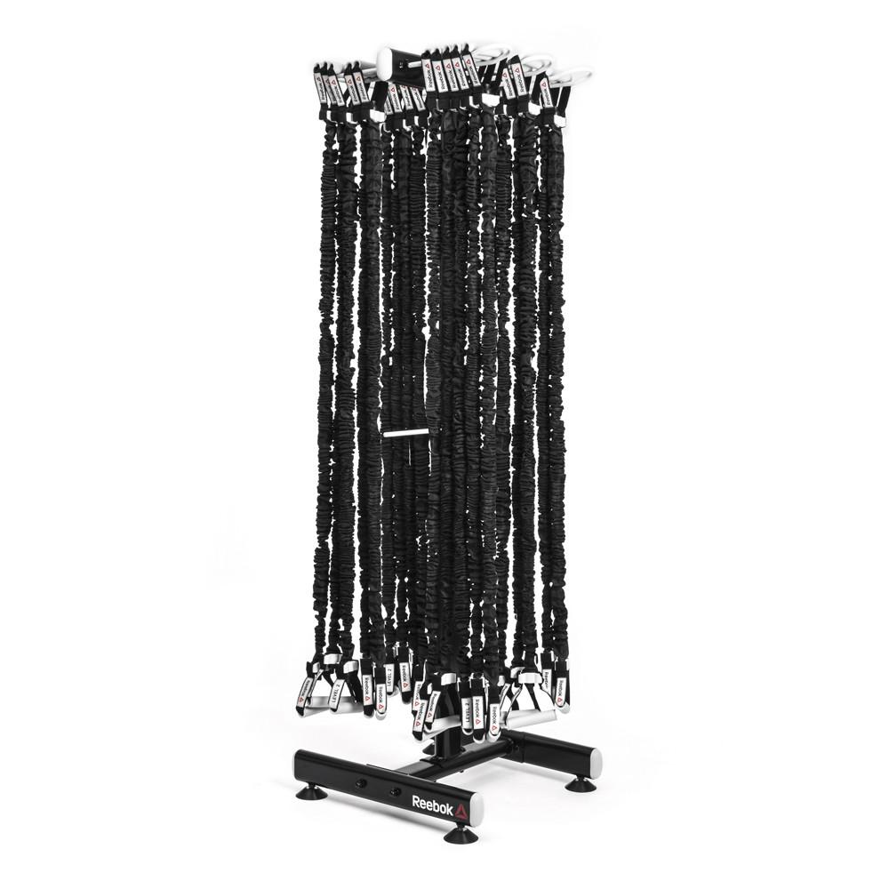 Rack para tensores de resistencia