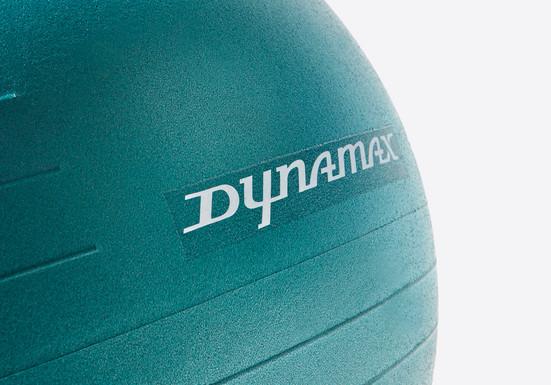 Gymball - Azure Green