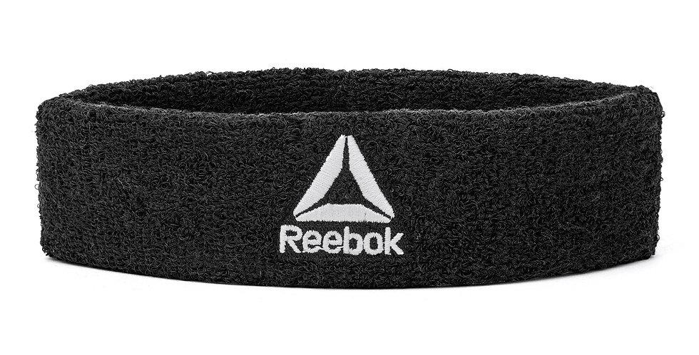 Reebok Training Black Sweatband