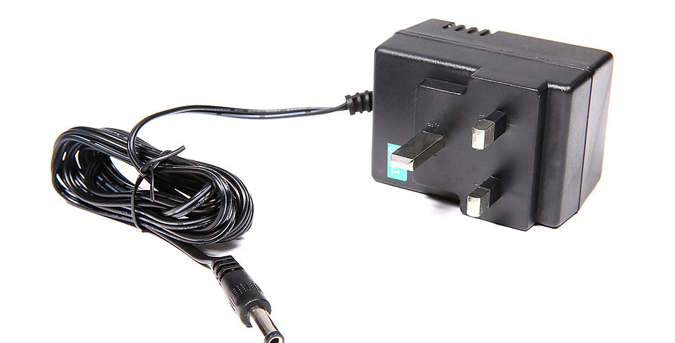 Reebok 9v Power Adapter (UK)