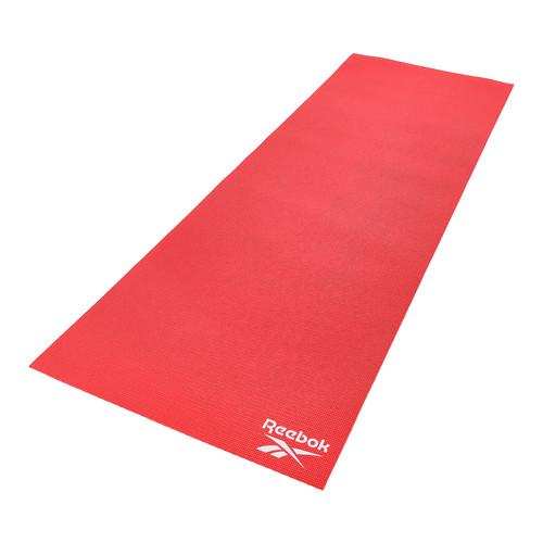 Reebok 4mm Red Yoga Mat