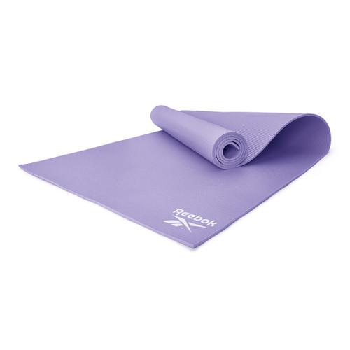 Reebok 4mm Purple Yoga Mat