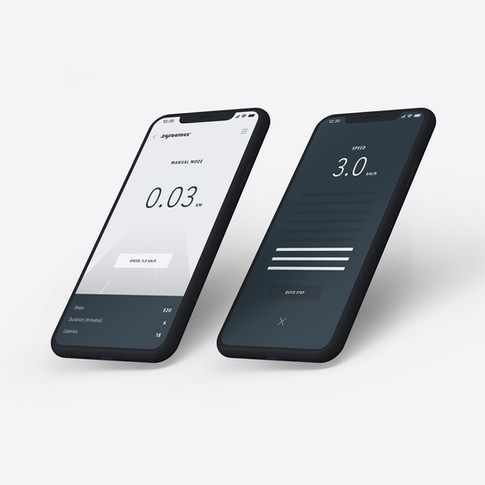 RunningPad App