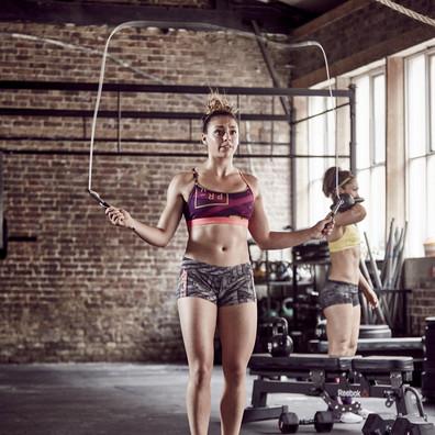 Functional Premium Speed Rope