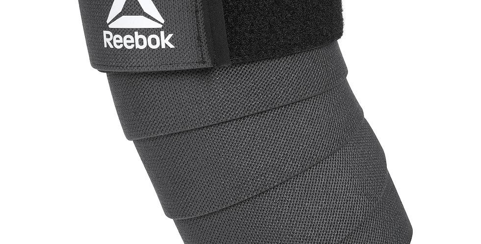 Reebok Strength Training Knee Wraps - Black