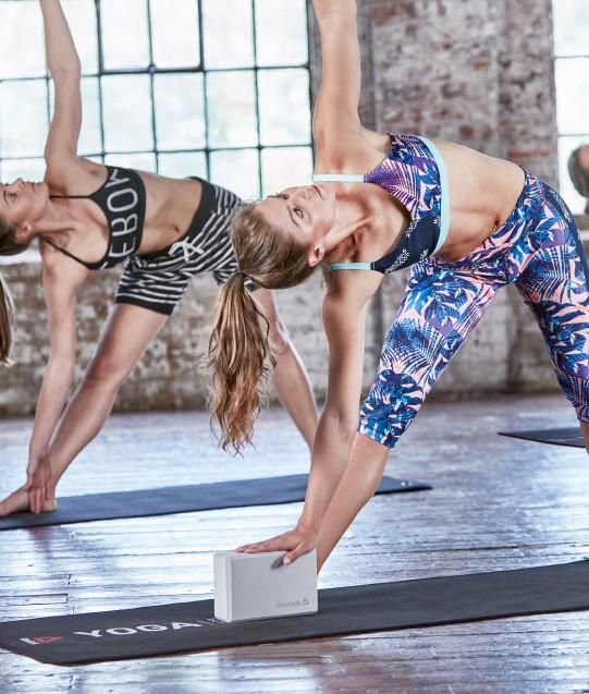 Studio Yoga Block