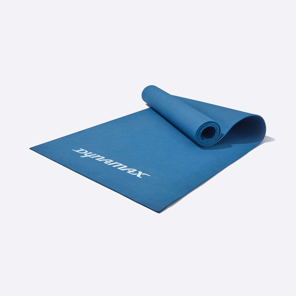 Fitness Mat - Atlantic Blue