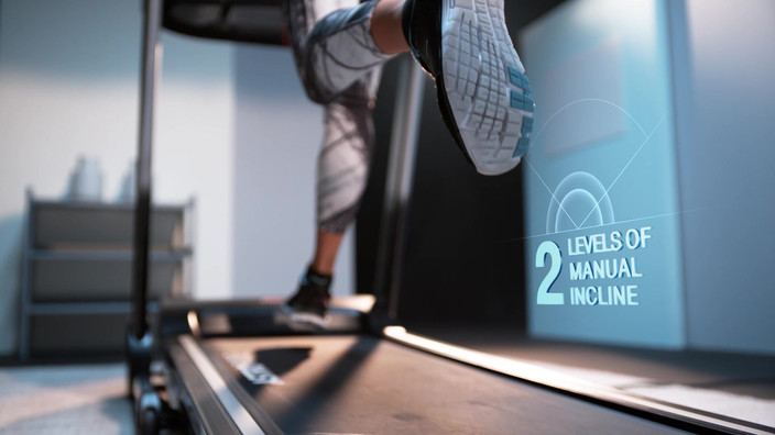 Reebok Astroride A2.0 Treadmill