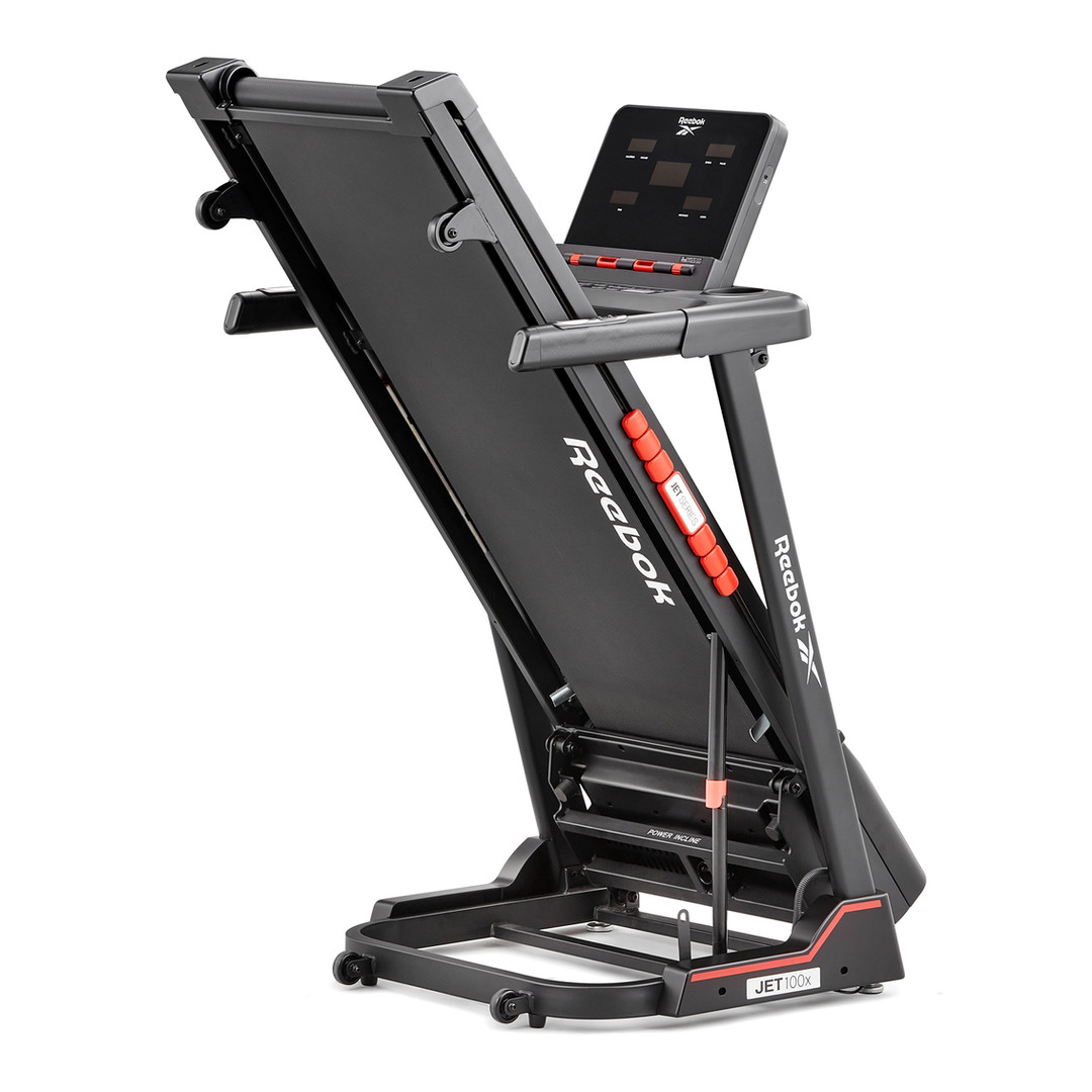 Reebok Jet 100x Treadmill