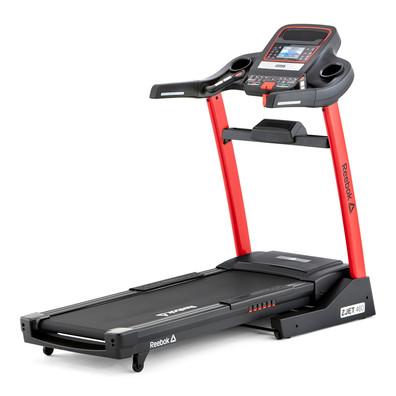Reebok ZJET 460 Treadmill - Red