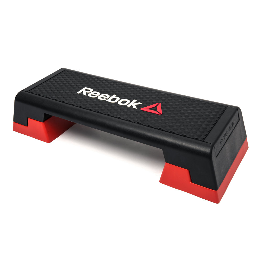 reebok professional aerobic step