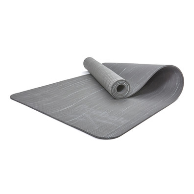 Reebok camo blue & black 5mm yoga mat