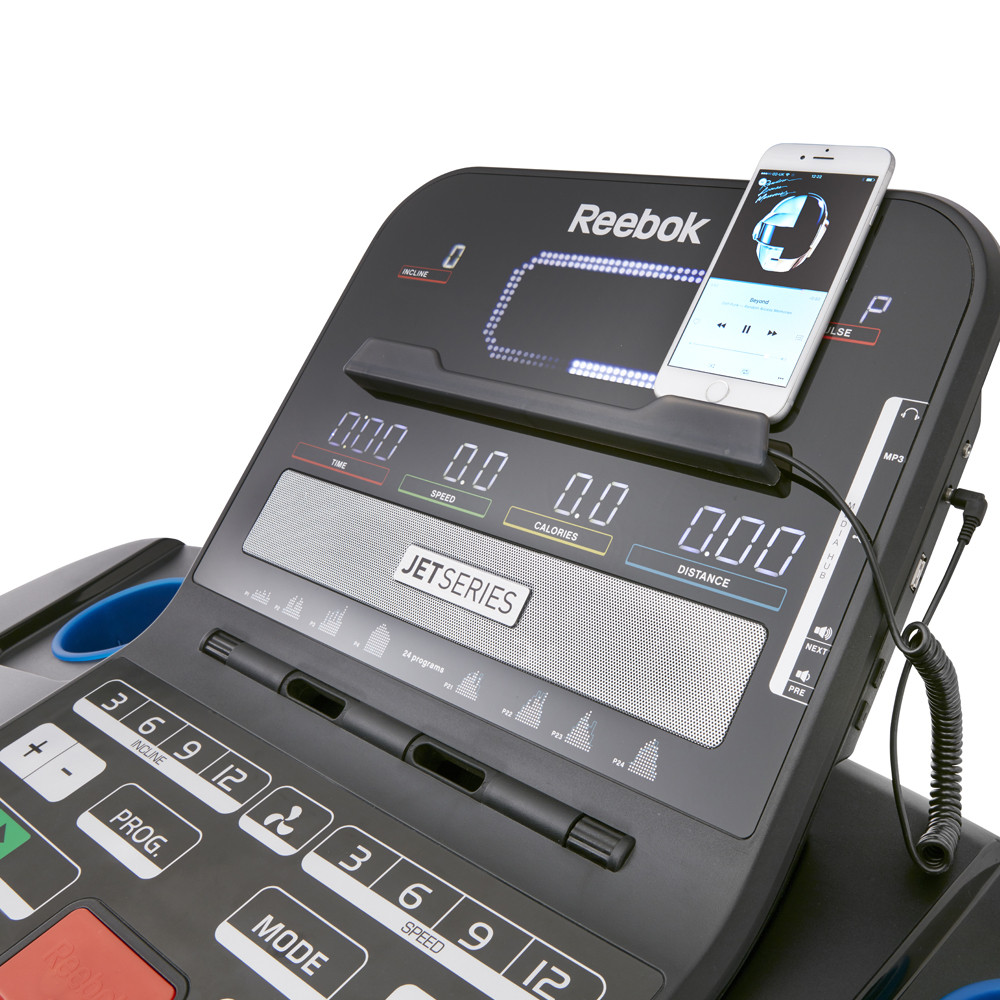 Jet 300 Series Treadmill