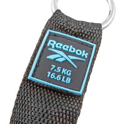 Reebok Resistance Tube Set