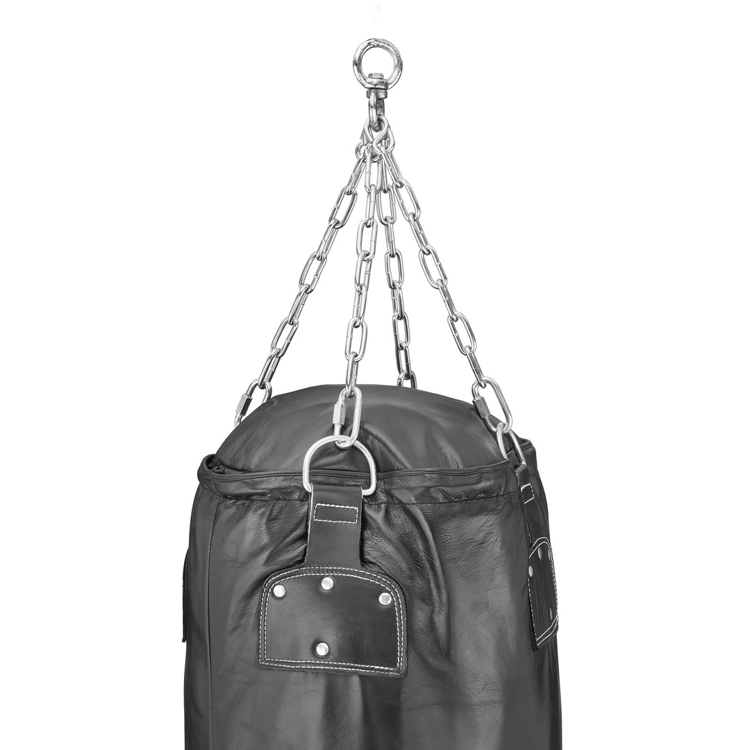 4ft Leather Combat Bag