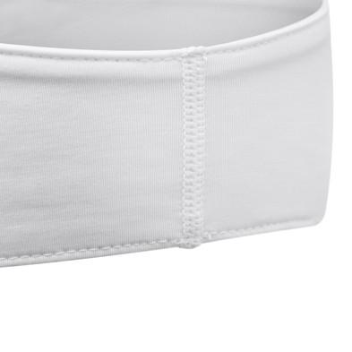 adidas white yoga headband