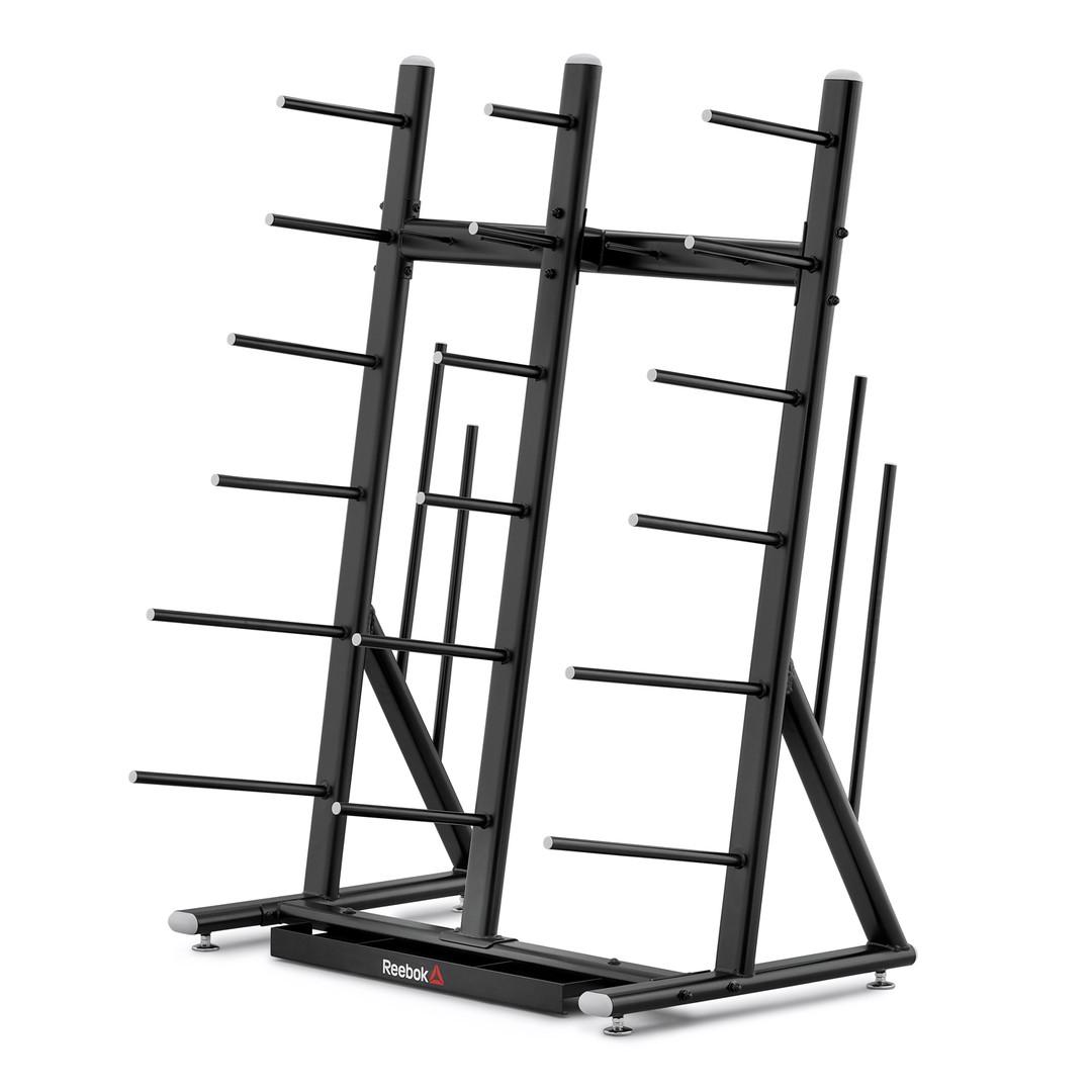 Rack para set de peso libre