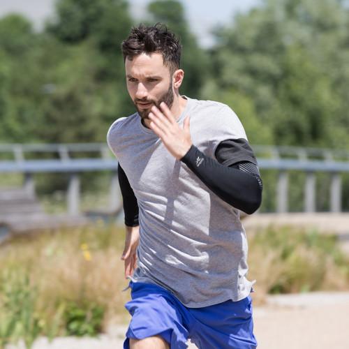Reebok Running Compression Arm Sleeves