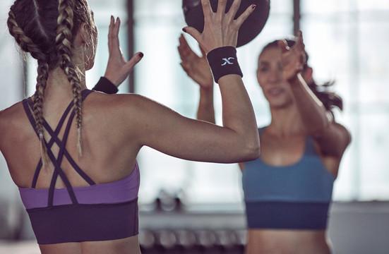 Dynamax Fitness Sports Wristband