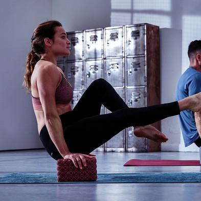 adidas Eco Yoga Block