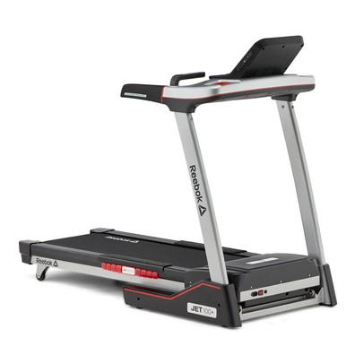 Jet 100+ Treadmill